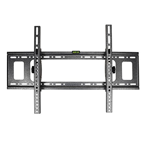 TV wall mount- GET Universal Heavy-Duty Tilt Wall Mount Bracket for 32