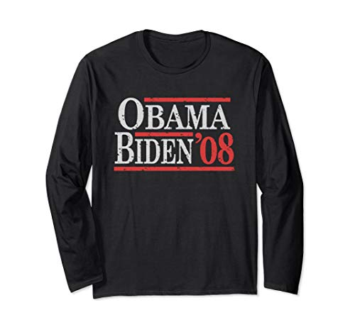 Top 10 recommendation obama biden 08