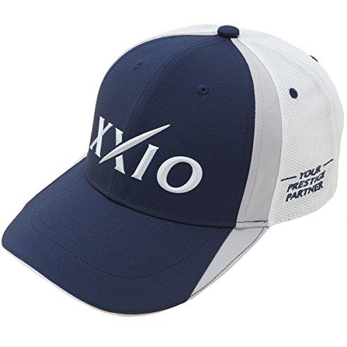 ダンロップ XXIO 帽子 メッシュキャップ