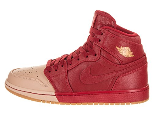 Red Baskets Gold Pour metallic Nike Homme Gym 7aUqH