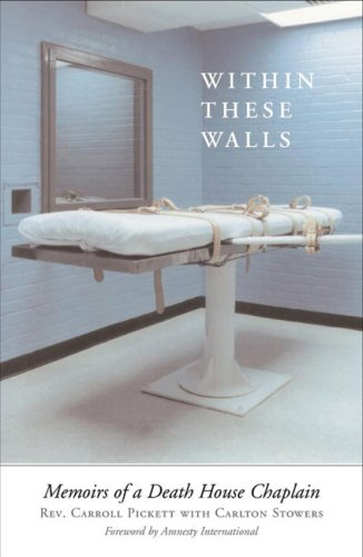 Within These Walls: Memoirs of a Death House Chaplain ebook