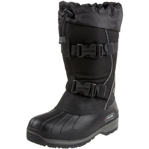 t Insulated Boot,Black,8 M ()