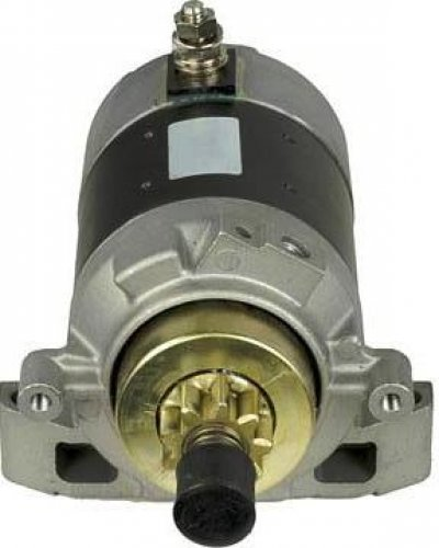 Discount Starter and Alternator New Replacement Starter for Honda Marine Engines BF35 35 HP, BF40 40 HP, BF45 45 HP, BF50 50 HP