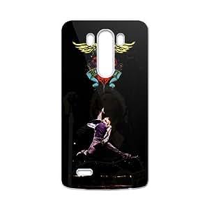 BYEB Bon Jovi Heart And Dagger Logo Cell Phone Case for LG G3