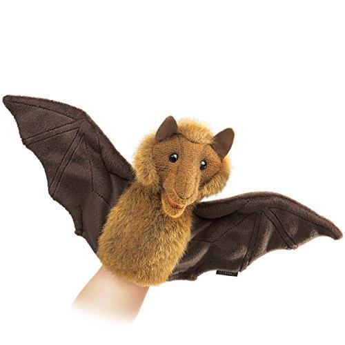 Folkmanis Little Bat Hand (Folkmanis Monkey)