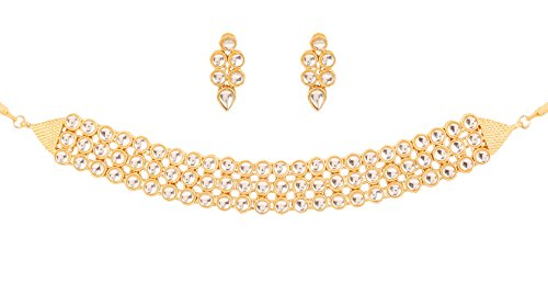 Gold Jewelry Collection (Touchstone