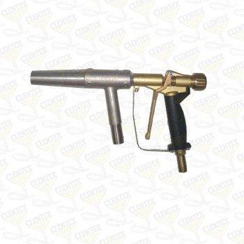 Clemco 100477 - Gun asmbly, Power Gun by Gun assembly, Power Gun (Image #1)
