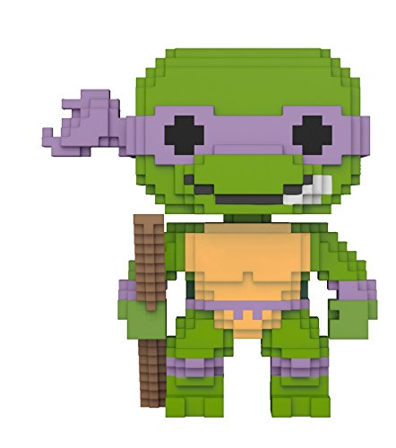 pop heads ninja turtles - 6