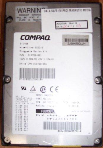 001 Compaq Hard Drive Scsi - 6
