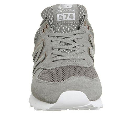 Donna Sneaker Balance New 574v2 Grigio UqYFxtwxA