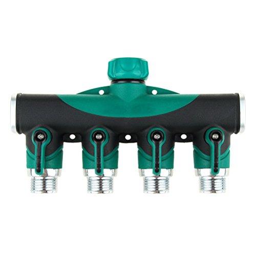 3 4 garden hose splitter - 8