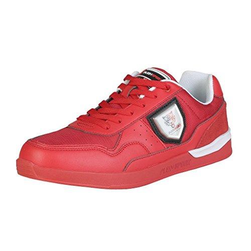 Oficial Baratos Manchester Tienda Online Plein Sport SneakersUomo Descuento Del 100% Garantizada Los Mejores Precios En Venta Muy Barato 8eMkb35