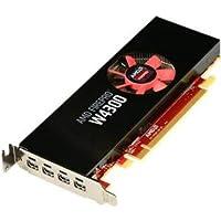 Amd firepro w4300 4gb gddr5