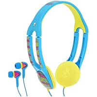 Skullcandy Icon2 + Smokin Buds bundle in Cmyk