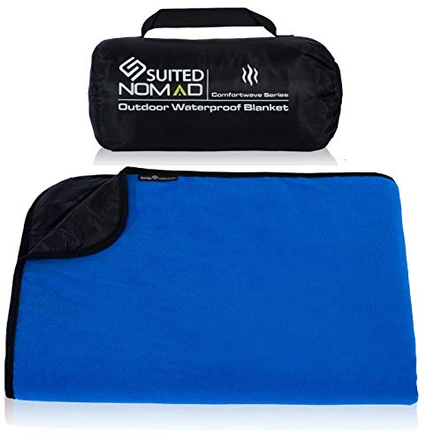 SuitedNomad XL Waterproof Thick