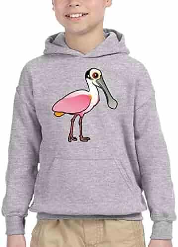 ShenigonPirate Rabbit Pullover Hoodie Sweatshirt Teens Hooded for Boys Girls