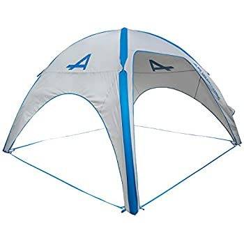 Image of ALPS Mountaineering Aero Awning, Gray/Blue, One Size Camping Shelters