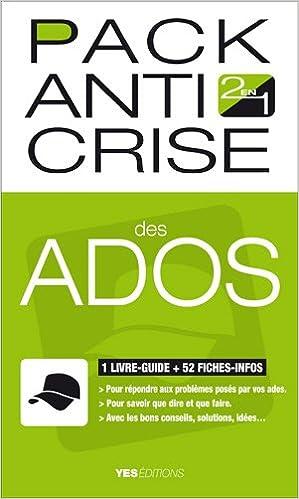 Telechargement Gratuit Ebooks Anglais Pack Anti Crise Des