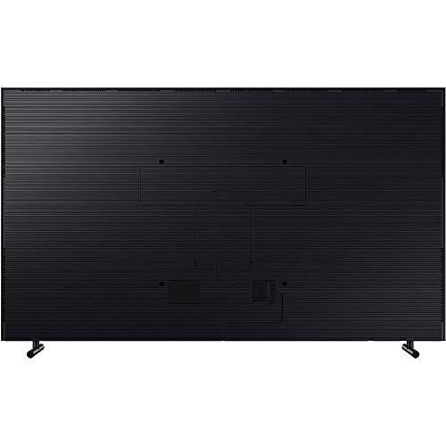 "Samsung 55"" Class The Frame QLED Smart 4K UHD TV (2019) - Works with Alexa"