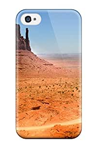 Ideal JennaCWright Samsung Galaxy S5 I9600/G9006/G9008 (desert Rocks), Protective Stylish Case