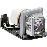 Original Manufacturer Optoma Projector Lamp:HD23 (Serial# Q8NJ)