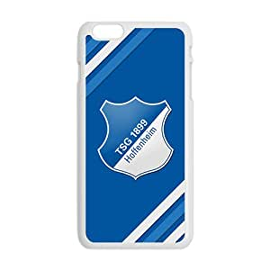 2015 Bestselling tsg hoffenheim Phone Case for Iphone 6 plus