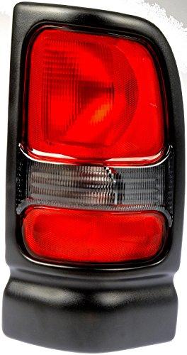 Dorman 1610417 Dodge Passenger Side Tail ()