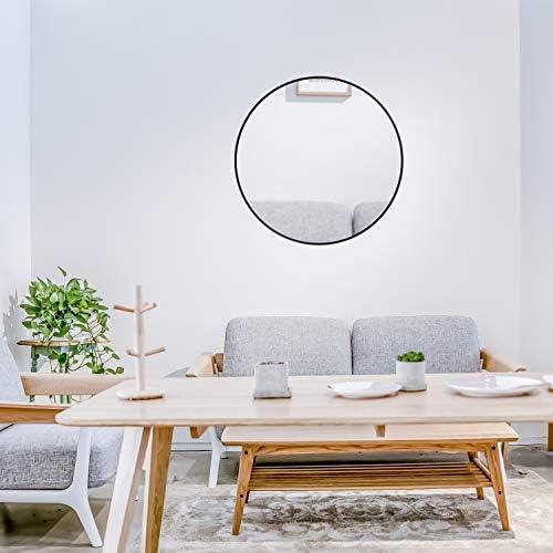 GBU Wall Mounted Round Mirror