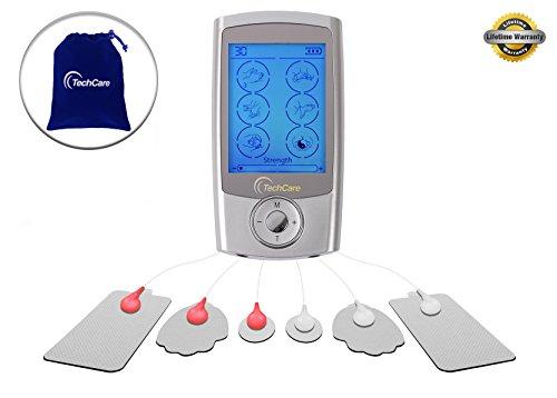 TechCare Portable Massager Handheld Professional