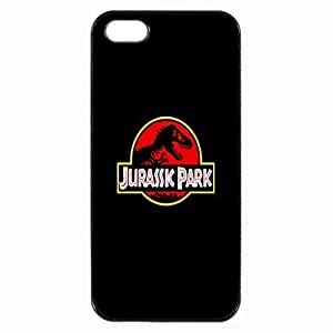 Jurassic Park Image Protective Iphone 6 plus 5.5 / Iphone 5 Case Cover Hard Plastic Case for Iphone 6 plus 5.5
