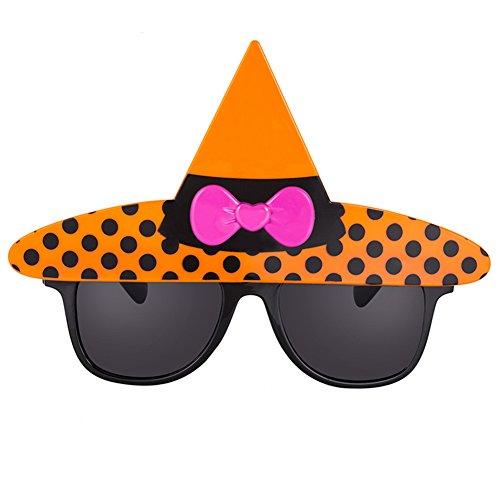 la de Rotyr nbsp;rd Divertidas de Sombrero Prom Funny de nbsp;Viste Wiza Divertidas Props Baile nbsp;Creativo Gafas de Gafas Sol los nbsp;Santos Todos a de Sol Fiesta Gafas Víspera qSBBFwd