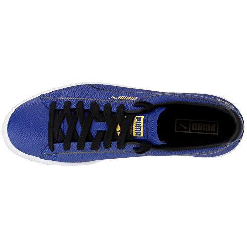 PUMA Men's Clyde Bball Madness Limoges 14 D US by PUMA (Image #5)