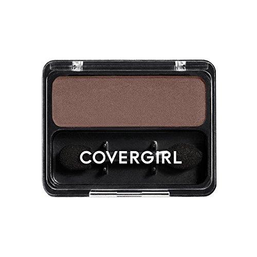 CoverGirl Eye Enhancers 1 Kit Shadow, Brown Smolder 740, 0.0