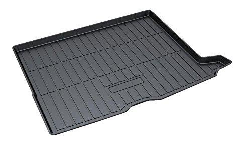 Vesul Rubber Rear Trunk Cover Cargo Liner Trunk Tray Floor Mat Fits on Mercedes-Benz Benz GLC250 GLC300 GLC350 GLC43 AMG GLC Class 2016 2017 2018 2019
