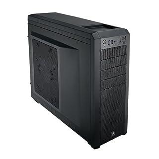 Corsair Carbide Series Black 500R Mid Tower Computer Case (B005E983JW) | Amazon price tracker / tracking, Amazon price history charts, Amazon price watches, Amazon price drop alerts