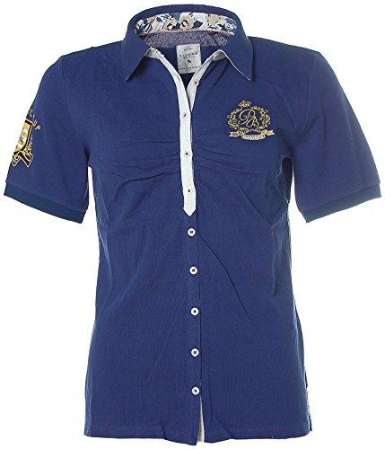 Kitaro - Camiseta sin mangas - para mujer azul oscuro