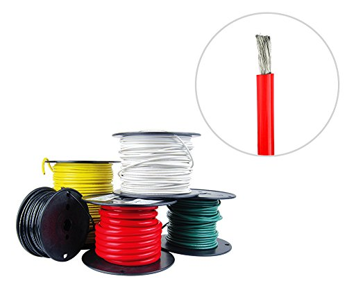 6 awg wire - 7
