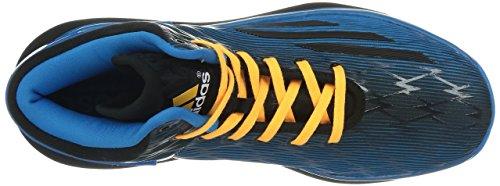 Adidas Gekke Lichte Boost Heren Basketbal Sneakers / Schoenen Blauw