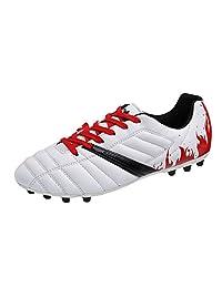 SK Studio Men's Messi Turf Indoor Speed Patent Football Shoe