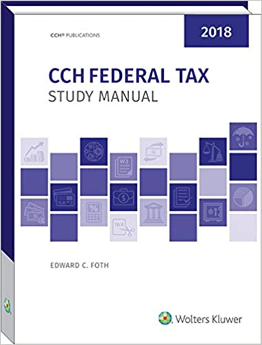 federal tax study manual 2015 download