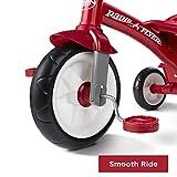 Radio Flyer Red Rider Trike, outdoor toddler