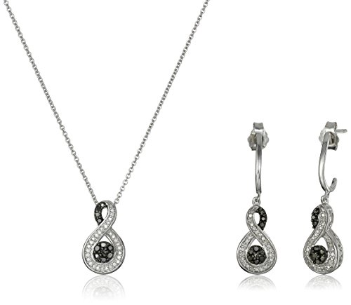 sterling-silver-black-and-white-diamond-infinity-pendant-necklace-and-earrings-box-set-1-4-cttw-18