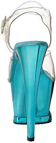 Clearturquoise Pleaser Pleaser Clearturquoise Pleaser Clearturquoise Pleaser Clearturquoise Donna Donna Donna Donna vF4xw4d