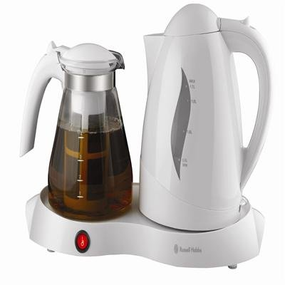 Russell Hobbs Tea Tray (Electric Tea Kettle With Tray)