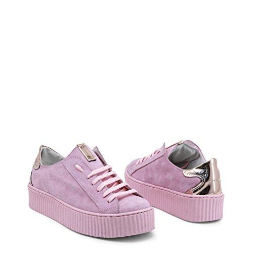 Sneakers Rosa Lublin Mujer Estela 38 Ana xqEgwHw