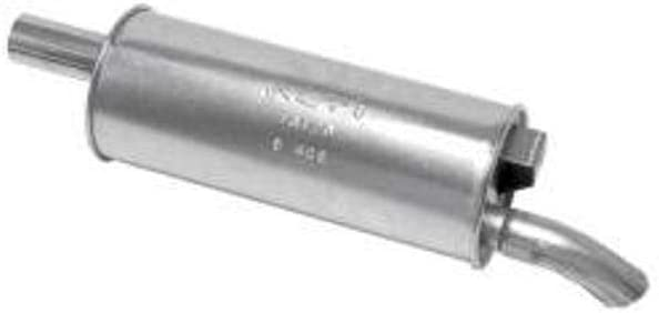 Walker 18179 Tru-Fit Universal Muffler