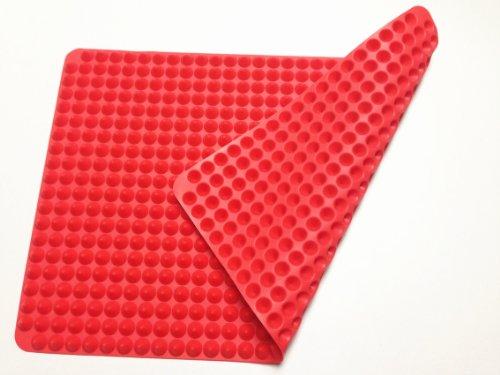 Zappbo Raised Shaped Silicone Roasting product image