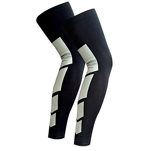 Recovery Compression Leg Sleeves Pair product image