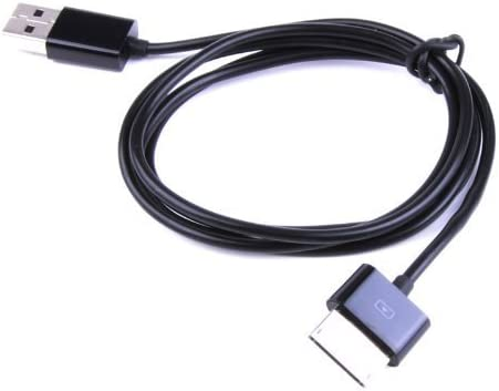 Sunnice® Black Sunnice/® Brand New USB 3.0 Data Sync Charger Cable for ASUS VivoTab RT TF600 TF600T TF701T TF810 TF810C TF502