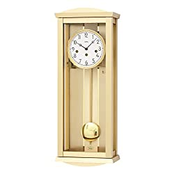 AMS Regulator Wall Clock, 8 Day Running time from R2753
